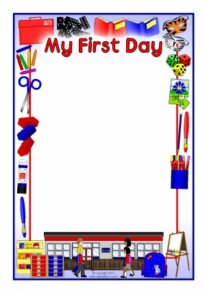 Back To School Primary Classroom Signs Labels And