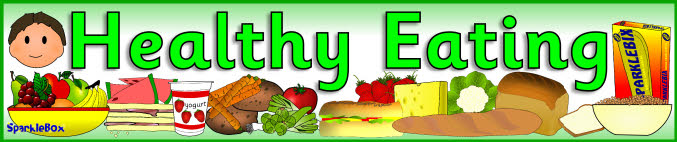 Healthy Foods Writing