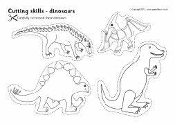 Cutting skills worksheets - pictures (SB4547) - SparkleBox