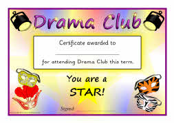 certificates printable