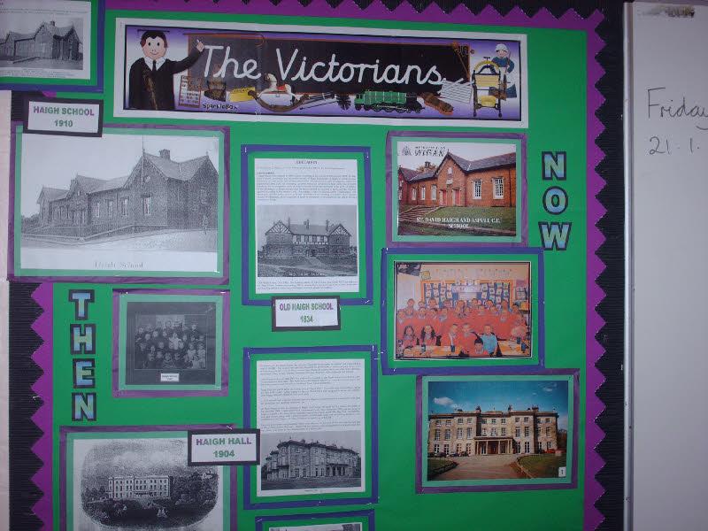Classroom Display Ideas Victorians : The victorians classroom display photo gallery