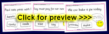 Phase 5 Letters And Sounds Literacy Resources Sparklebox
