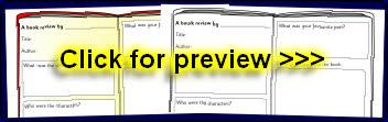 Review writing service frame ks1