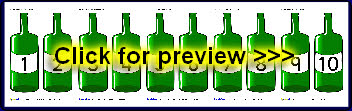 Numbers on bottles teaching resources and printables - SparkleBox
