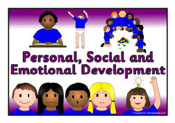 observation essay on personal social and emotional development An effective social development program will include elements of developing the foundational competencies in other domains that support and enrich it and will do so in a way that the child or adolescent has high social self-esteem in a variety of social situations.