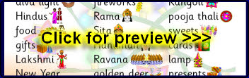 diwali page borders sparklebox pic 16 www sparklebox co uk 21 kb 352 x