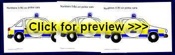 Emergency Services Primary Teaching Resources Printables