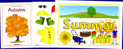 weather and seasons primary teaching resources and