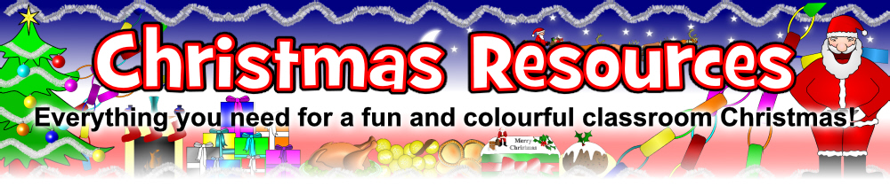 Free christmas primary teaching resources sparklebox home christmas spiritdancerdesigns Images