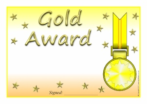 Primary school award certificates printables sparklebox editable certificates for your schoolclass platinum gold silver and bronze awards yadclub Choice Image