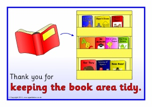 Classroom Rules Primary Display Printables - SparkleBox