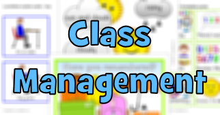 Primary Classroom Management Resources and Printables