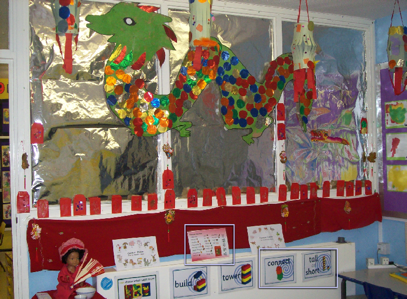 Chinese New Year Classroom Decoration Ideas ~ Chinese new year classroom display photo sparklebox