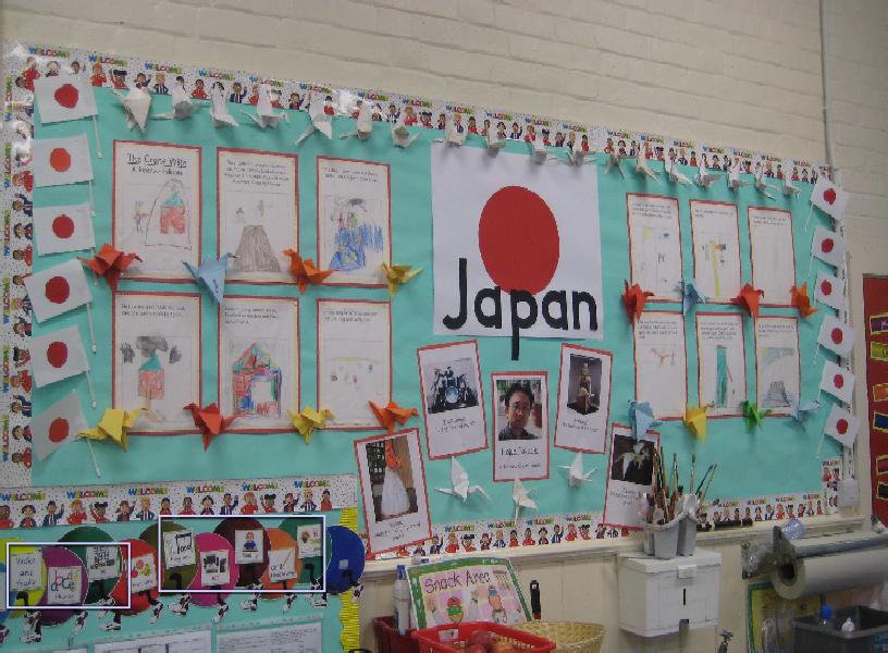 Japanese Classroom Decor ~ Japan classroom display photo sparklebox