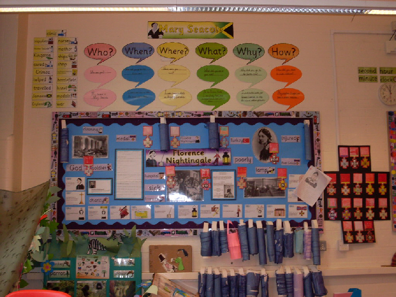 florence nightingale classroom resources library - photo#4