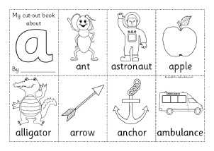 printable alphabet activity booklets worksheets sparklebox. Black Bedroom Furniture Sets. Home Design Ideas