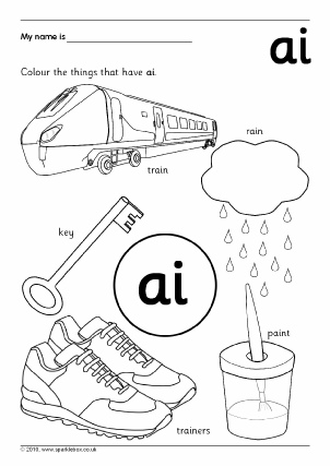 All Worksheets free vowel digraph worksheets : Digraphs and Blends/Consonant Clusters Teaching Resources - SparkleBox