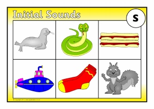 initial sounds bingo s sb6728 printable bingo boards and picture cards ...