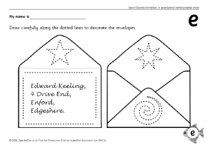 math worksheet : letter e phonics activities and printable teaching resources  : Letter E Worksheets For Kindergarten