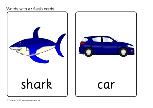 Worksheets Ar Words words with ar phonics activities and printable teaching flash cards sb8588