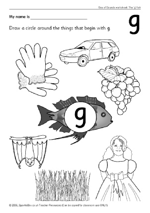 math worksheet : ks1 alphabet worksheets ks1 phonics worksheets  alphabet and  : Letter G Worksheets For Kindergarten