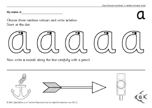 Phonics Worksheet | Ks1 Alphabet Worksheets Ks1 Phonics Worksheets Alphabet And