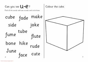 Magic E Teaching Resources and Printables - SparkleBox