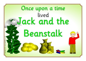 Jack and the Beanstalk Teaching Resources & Story Sack Printables ...