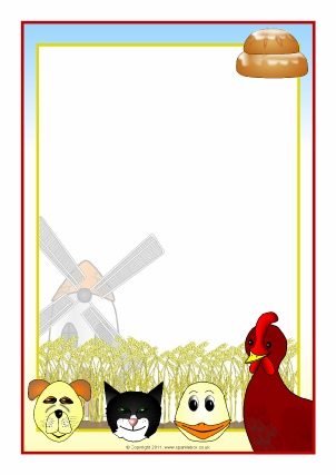 Little Red Hen Teaching Resources Amp Story Sack Printables