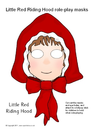 Little Red Riding Hood Teaching Resources Amp Story Sack