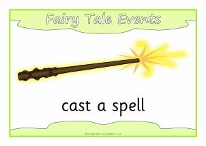 Other fairytale teaching resources story sack printables sparklebox fairytale events posters sb8978 maxwellsz