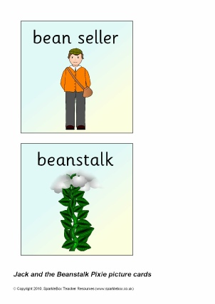 graphic about Jack and the Beanstalk Story Printable identify Jack and the Beanstalk Coaching Elements Tale Sack