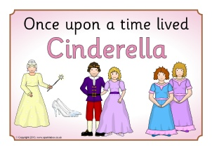 photograph relating to Cinderella Story Printable identify Cinderella Education Materials Tale Sack Printables