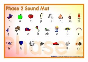 Phase 2 Sound Mat SB2323