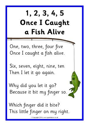 Lyrics Sheets on Number Worksheets For Preschool Free Lyric Download