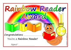image about Printable Reading Certificates identify KS1 KS2 Printable Studying Certificates Awards - SparkleBox