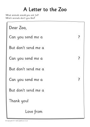 dear zoo teaching resources story sack printables sparklebox. Black Bedroom Furniture Sets. Home Design Ideas