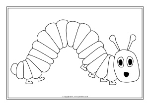 Hungry Caterpillar Teaching Resources