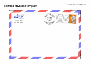 editable envelope templates sb9204 editable templates for microsoft ...