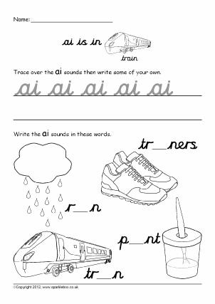 Number Names Worksheets printable letter formation sheets : Letter Formation Worksheets for Early Years - SparkleBox