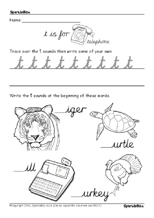 Number Names Worksheets : cursive writing letters a to z ~ Free ...