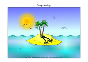 Story Writing And Fiction Teaching Resources And Printables Ks1
