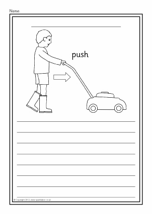 Colour and write worksheets for early years ks1 sparklebox toys movement colour and write worksheets sb8899 ibookread Read Online