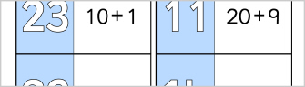 KS1 partitioning/number partitions activities, games, visual aids ...