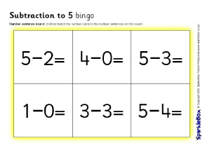 math worksheet : primary school subtraction activities and games resources  sparklebox : Sparklebox Maths Worksheets