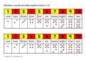 graphic regarding Printable Number Lines to 20 titled Totally free Printable Selection Songs and Selection Traces for your