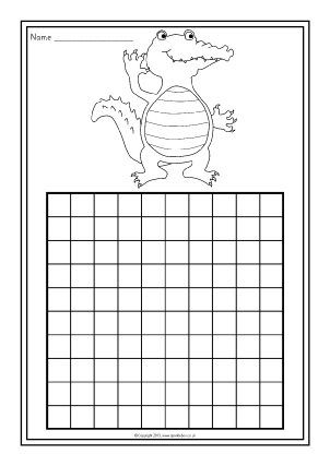 picture relating to Number Grid Printable referred to as Free of charge Hundred Sq./Grid Printables and Instruction Components