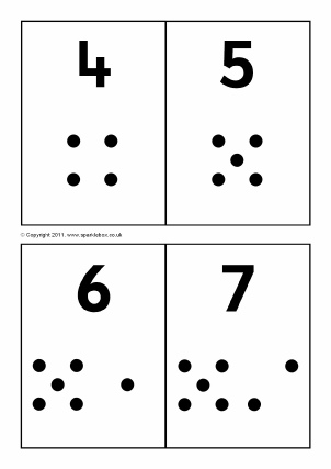 numbers and spots flash cards 0 20 sb5449 simple flash cards 0 to 20 4 ...
