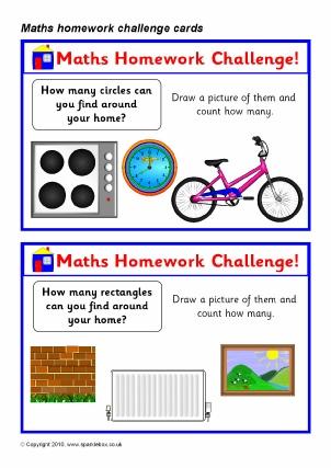 Help with maths homework ks2