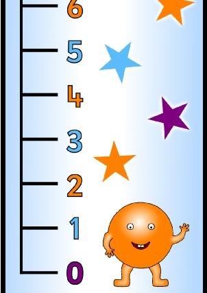 Printable Number Ladders & Teaching Resources - SparkleBox